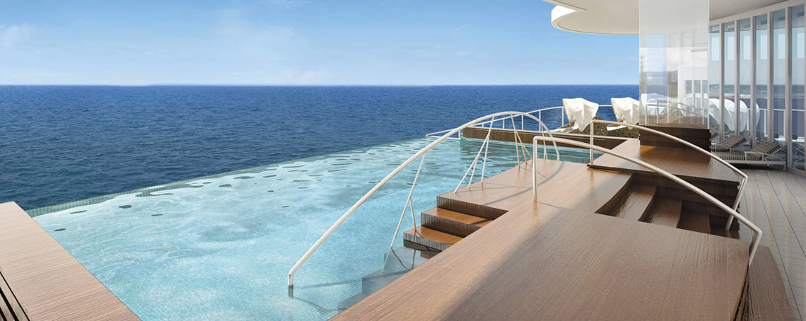 Cruceros Oceanicos Ultra Luxury