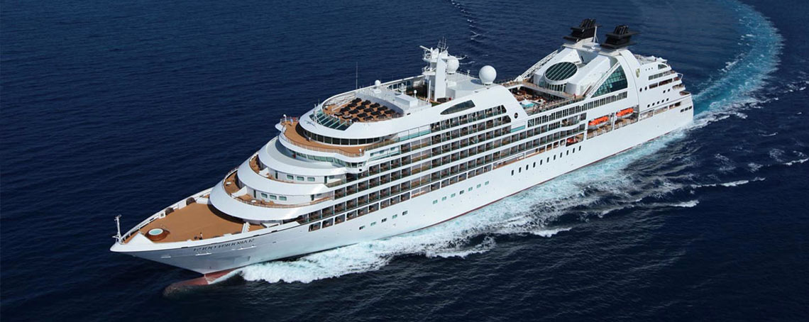 Cruceros Exclusivos All-Inclusive en Europa del Norte